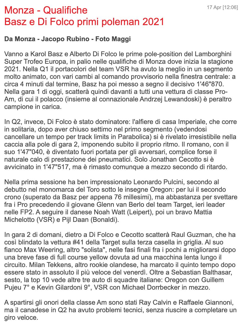 ITALIARACING.NET 20210417